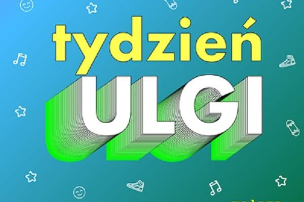 """""""Tydzień Ulgi"""""""